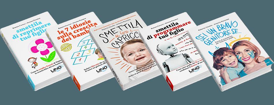 libri di Roberta Cavallo Bimbiveri