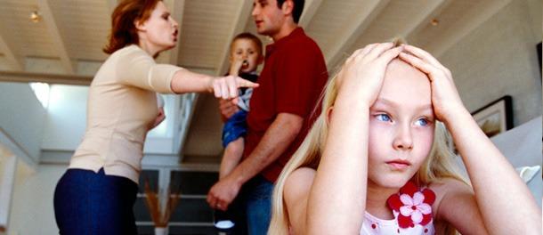 La Punizione è La Via Più Efficace Per Reprimere Tuo Figlio