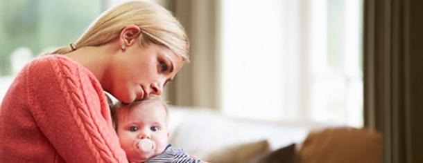Le 5 cause che ti fanno sentire un genitore insicuro