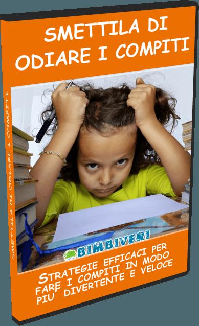 Smettila di Odiare i Compiti bv