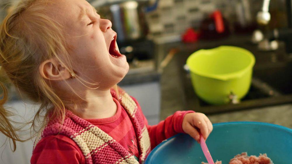 Capricci dei bambini da 1 anno a 6 anni? Inizia da qui per gestirli
