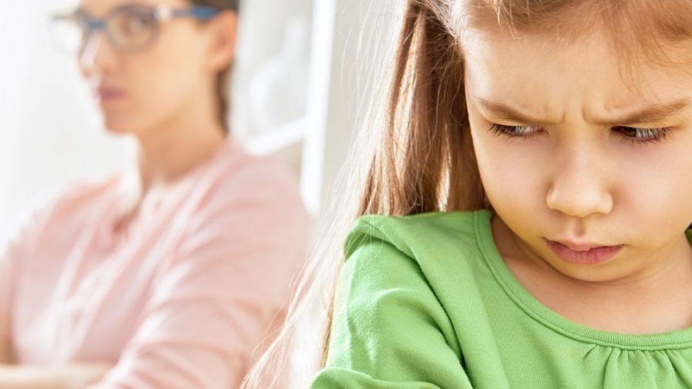 La punizione è la via più efficace per reprimere tuo figlio (e che disintegra la sua fiducia nei tuoi confronti)