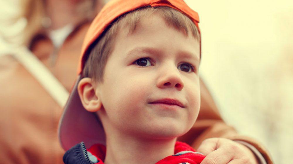 7 modi per ottenere Rispetto e Fiducia da tuo figlio
