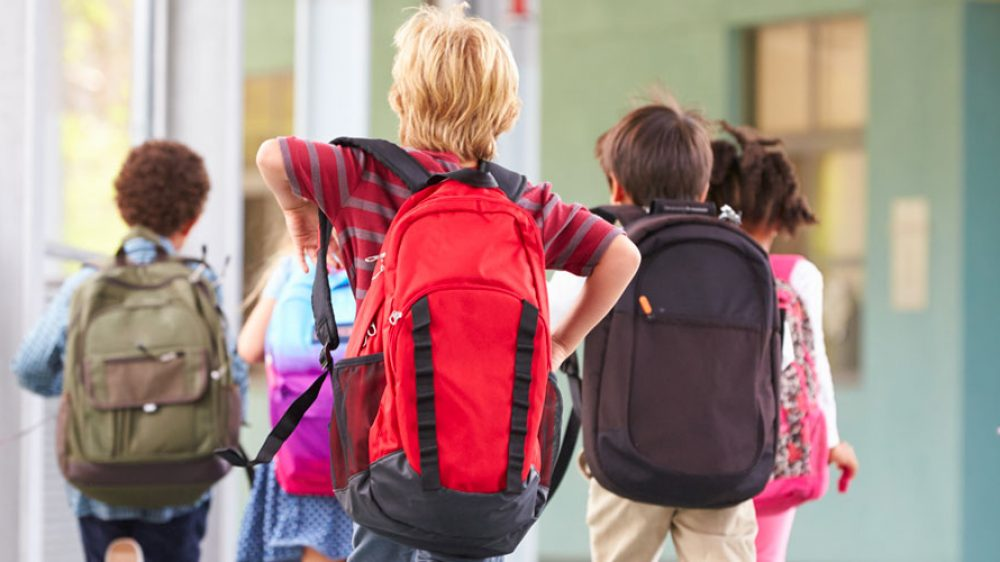 Come gestire l'Inserimento alla Scuola Primaria