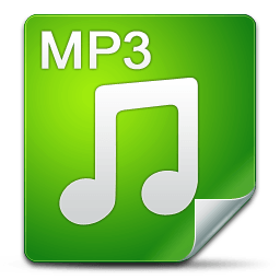 mp3-icona